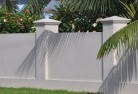 Angas Valley Barrier wall fencing 1