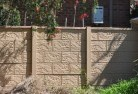 Angas Valley Barrier wall fencing 3