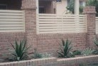 Angas Valley Brick fencing 12