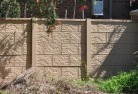 Angas Valley Brick fencing 20