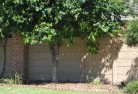 Angas Valley Brick fencing 22