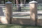 Angas Valley Brick fencing 5