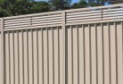 Angas Valley Colorbond fencing 13