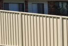 Angas Valley Colorbond fencing 14