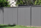 Angas Valley Colorbond fencing 3