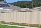 Angas Valley Colorbond fencing 5