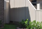 Angas Valley Colorbond fencing 8