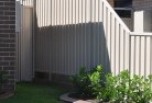 Angas Valley Colorbond fencing 9