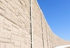 Angas Valley Modular wall fencing 2