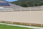 Angas Valley Panel fencing 7