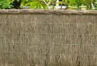 Angas Valley Thatched fencing 6